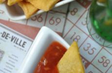 Gluténmentes tortilla chips készítése házilag