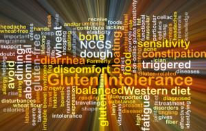 NCGS - nem cöliákiás gluténérzékenység