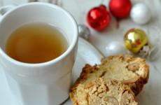 Mogyorós cantuccini gluténmentesen - gasztroajándék ötlet