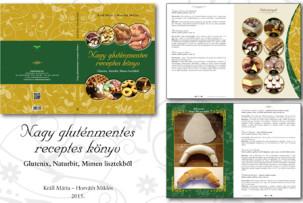 nagy gluténmentes receptes könyv 2015