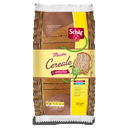 Schär gluténmentes kenyér Maestro Cereale