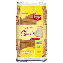 Schär gluténmentes kenyér Maestro Classic