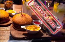 Drop gluténmentes étterem újdonságai