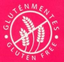 gluténmentes logó