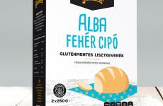 4 új gluténmentes lisztkeverék - Glutenno márkanév alatt