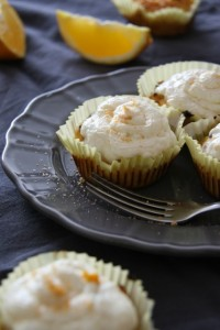 narancsos gluténmentes muffin recept