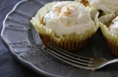 Narancsos gluténmentes muffin – finomított cukor nélkül