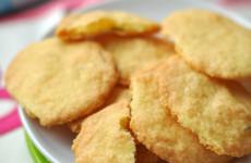 Rozmaringos gluténmentes sajtos tallér - szilveszteri bulira