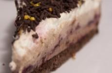 IR barát, gesztenyés gluténmentes torta recept - az ünnepi asztalra