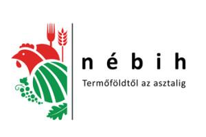 NÉBIH-logó