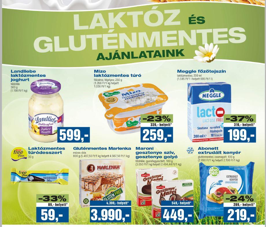 Spar-jan-14-20 gluténmentes és laktózmentes termékek
