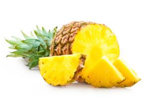 ananász déli gyümölcs