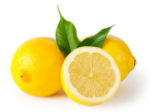 citrom déli gyümölcs
