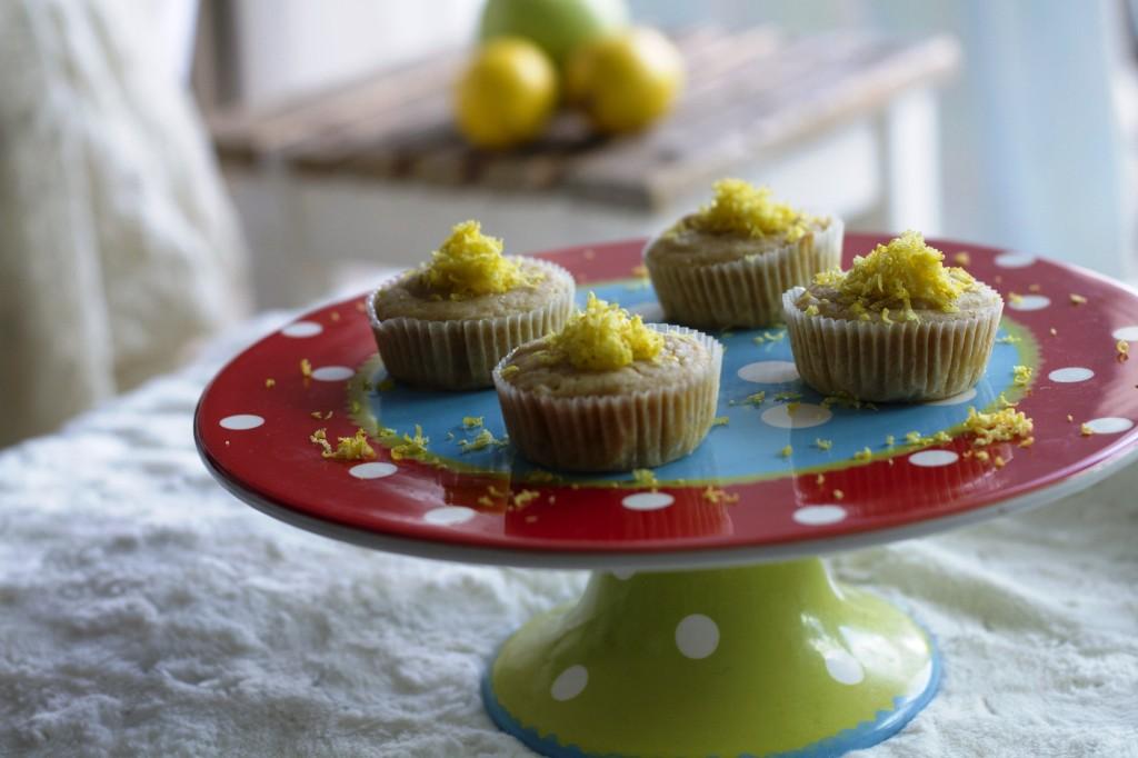 A citromos gluténmentes tortácska recept a Mentes Pillanatok gluténmentes receptkönyvből.