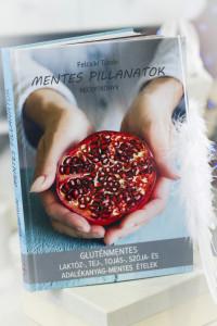 Mentes Pillanatok - gluténmentes recepteskönyv