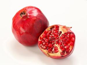 gránátalma déli gyümölcs
