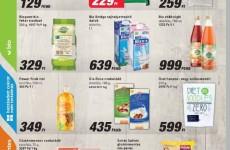 Akciós gluténmentes termékek 2016 február