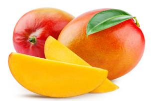 rostpótlás déli gyümölcs mangó