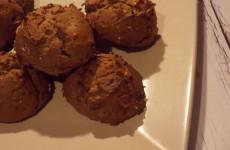 Gesztenyés puffancs édesítőszerrel - gluténmentes recept