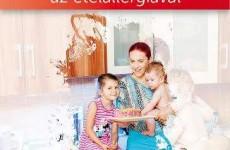 Új gluténmentes szakácskönyv - Élet az ételallergiával