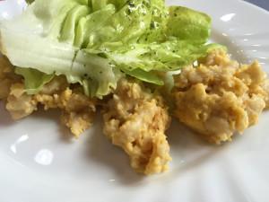 gluténmentes sajtos nokedli recept