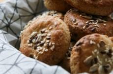 Gluténmentes túrós pogácsák – a vendégvárás elmaradhatatlan hozzávalói