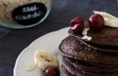 Gesztenyelisztes kakaós mini palacsinta – hétvégi könnyed kényeztetés, cukor nélkül