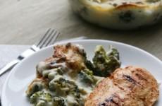 Csőben sült brokkoli - villámgyors ebédötlet a mindennapokhoz!