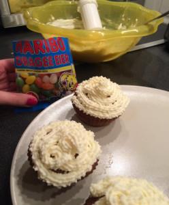 húsvéti gluténmentes muffin répávalé