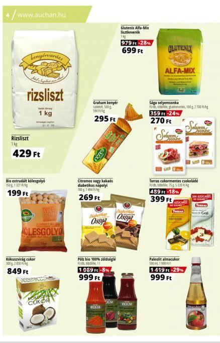 Auchan 20141420 Alfamix