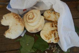 gluténmentes péksütemény receptek