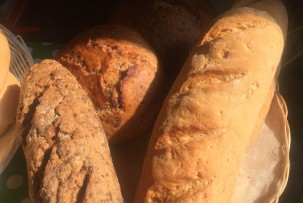 gluténmentes kenyerek kredenc bolt