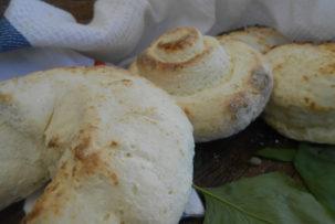 gluténmentes péksütemény recept