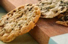 Snidlinges sajtropogós – laktóz-, és gluténmentes harapnivaló
