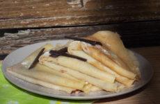 Vaníliás gluténmentes palacsinta - 30 perc