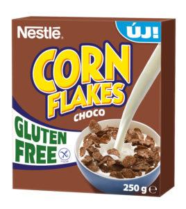 Nestlé csokis gluténmentes corn flakes