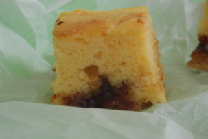 gluténmentes sütemény recept