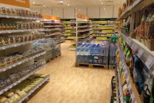 HerbaHáz gluténmentes élelmiszerek Szeged