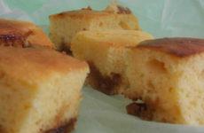 Kukoricás pottyantós - lekváros gluténmentes süti 35 perc