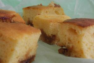 kukoricas pottyantós GM süti recept