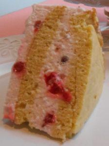 ribizlis gluténmentes torta recept