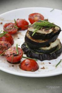 vegetáriánus gluténmentes vacsora