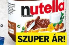 Akciós gluténmentes termékek 2016 június második fele