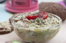 Lágy avokádókrém - gluténmentes szendvicskrém 5 perc alatt