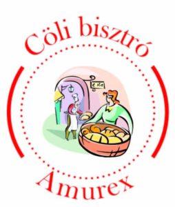 Cöli Bisztró gluténmentes étterem, Budapest. Nyugati