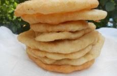 Burgonyás joghurtos lángos – klasszikusok gluténmentesen