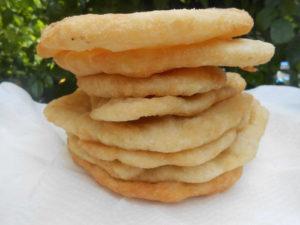gluténmentes borgonyás lángis recept