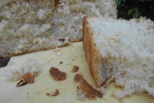 kemencés kenyér recept gluténmentesen