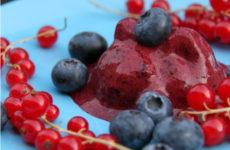 Villámgyors fagylalt – egészséges, gluténmentes, cukormentes