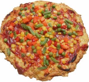 alternativ gluténmentes pizza recept